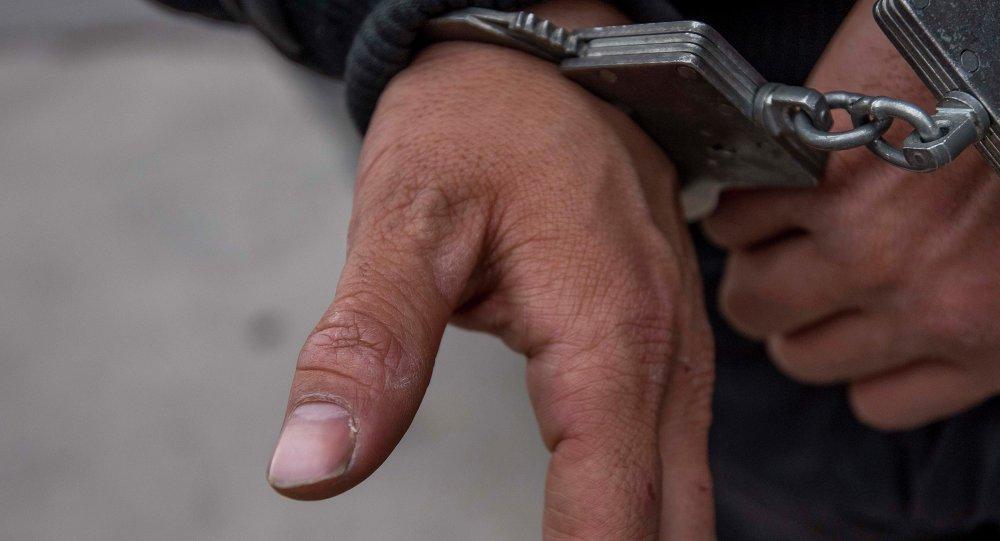 На 4 роки ув'язнення засуджений житель Бериславського району за крадіжки з будинків односельців