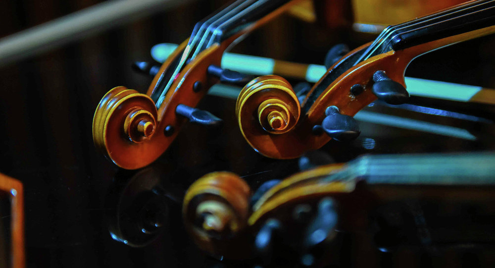 Музыкалык жабдуу. Архив