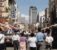 Куала-Лампур шаары. Архив