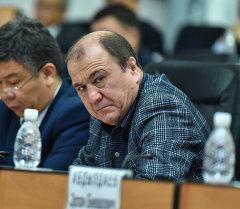 Москвада КР Ички иштер министрлигинин өкүлчүлүгү ачылды