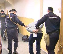 Убийство Немцова: суд повторно арестовал троих подозреваемых