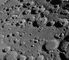 6 тысяч километров над Луной – эксклюзивные кадры минских астрономов