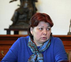 Ольга Лаврова. Архив