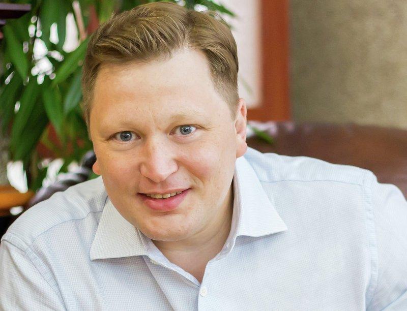 Михаил Мальцев, исполнительный директор Уральской Ассоциации туризма