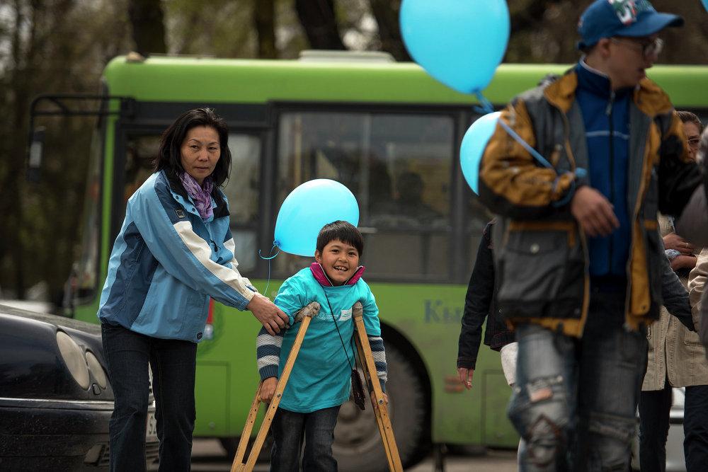 Акция Подарим детям будущее