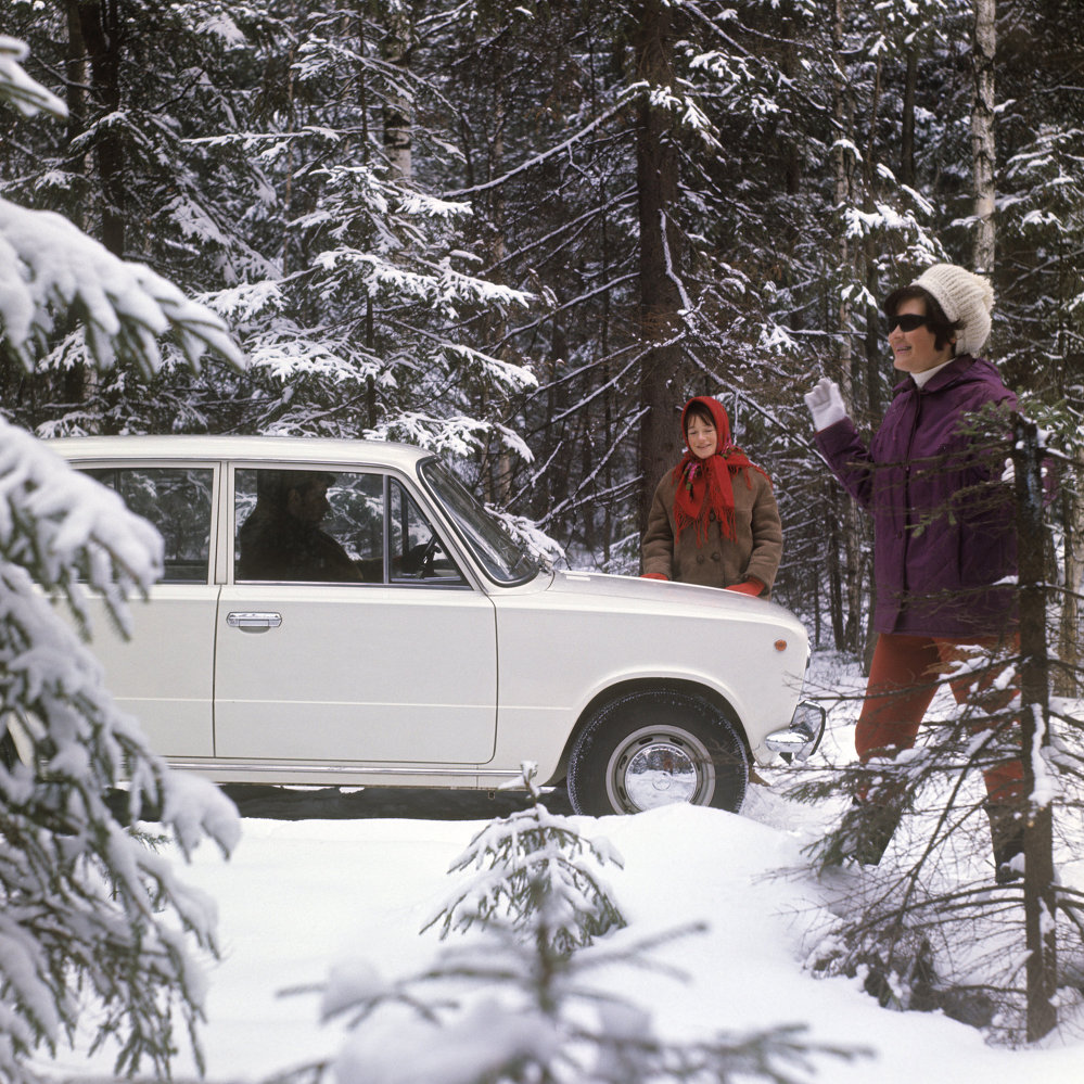 Автомобиль в данном виде кузова производился в течение 18 лет до 1988 года.