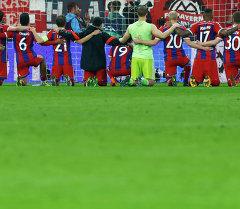Бавария разгромила Порту и прошла в полуфинал Лиги Чемпионов
