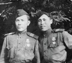 Бейшенбай Маразыков