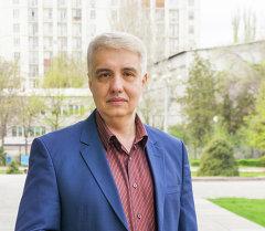 Саясатчы Игорь Шестаков. Архив