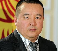Икрамжан Илмияновдун архивдик сүрөтү