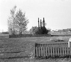Деревня Пирчюпис. Литва. Архивное фото.