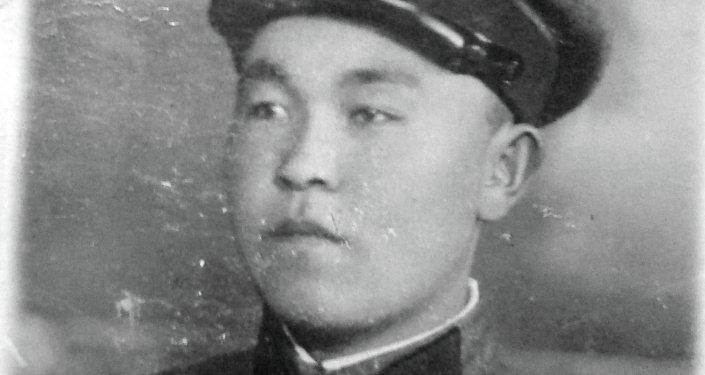 За несколько месяцев до начала войны. Фото из армии, 1941 год.