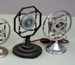 Радио микрофондор. Архив