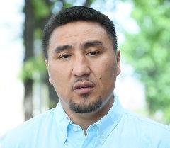 Белгилүү мушкер Алмазбек Раимкулов президентке кайрылды