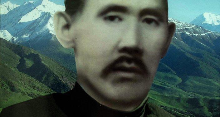 Мамырбай Мамбеталиев