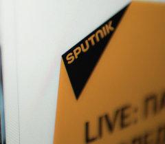 Sputnik азербайжан тилинде сүйлөй баштады