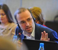 Профессор, глава эмпирической юриспруденции факультета права Университета Левена в Бельгии Артур Дьевр