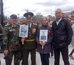 Кыргызские диаспоры за рубежом по-разному отметили 70-летие Победы
