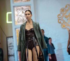 Бишкектеги эл аралык мода жумалыгы. Архив