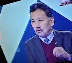 Алымбаев Абдрахман (Байас Турал). Архив