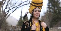 Миландагы Экспого кыргыз табиятынын кооздугун чагылдырган видеоролик