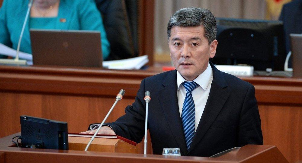 Малабаев Аргынбек Жумабекович