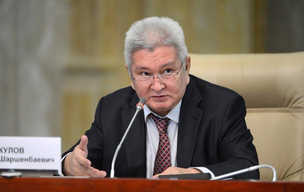 Феликс Кулов (1998-1999)