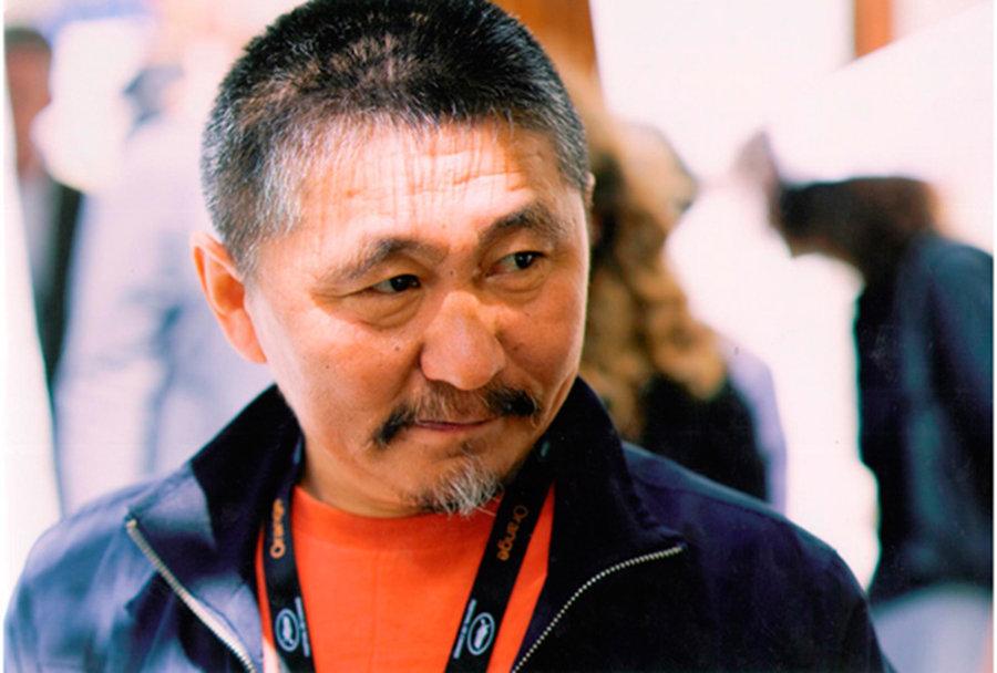 вырос в замечательного кинорежиссера Актана Арым Кубата с мировым именем.