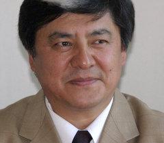 Народный артист Кыргызстана Муратбек Бегалиев. Архивное фото