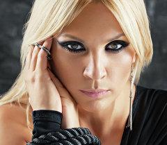 Певица группы 312 Светлана Назаренко. Архивное фото
