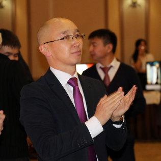 Заместитель министра культуры, информации и туризма, директор департамента туризма Максат Чакиев. Архивное фото