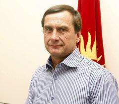 Геннадий Милицкий. Архивное фото