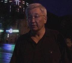 Бишкектин мэри Кулматов катуу шамалдын кесепеттерин жоюу боюнча жасалган иштер тууралуу айтып берди.