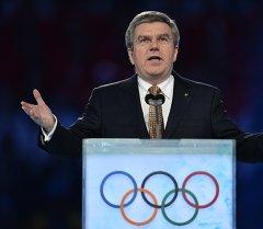 Эл аралык олимпиада комитетинин жетекчиси Кыргызстанга келет