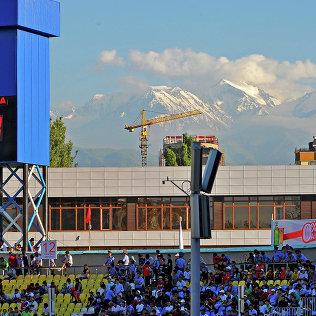 Кыргызстан-Австралиянын футбол боюнча беттешүүсү