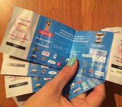 Билеты на матч Кыргызстан Австралия. Архивное фото