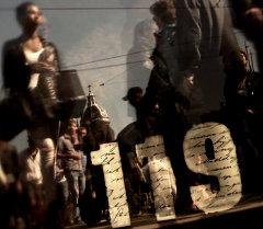 119 непрожитых жизней. Часть 2
