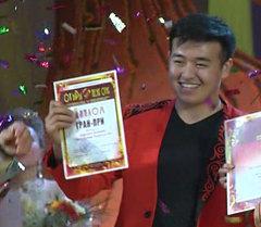 В начале июня в Республике Хакасия прошел IV Международный конкурс этнической песни От ыры – 2015
