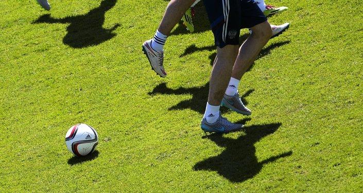 Алга командасы Азия футбол конфедерациясынын финалына чыгуу үчүн күч сынашат