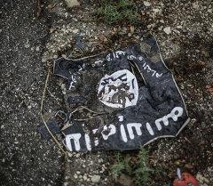 Серепчилер: Ислам мамлекети акча чыгарышы – мамлекетти расмийлештирүү аракети
