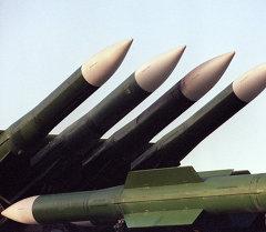 Боеголовки ракет. Архивное фото