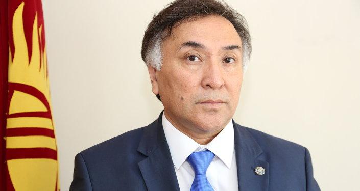 Оторбаева назначили послом Кыргызстана в Германии