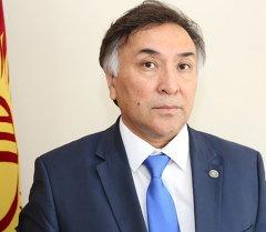 Эринес Оторбаев назначили послом Кыргызстана