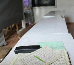 Религиозная община файзрахманистов в Казани