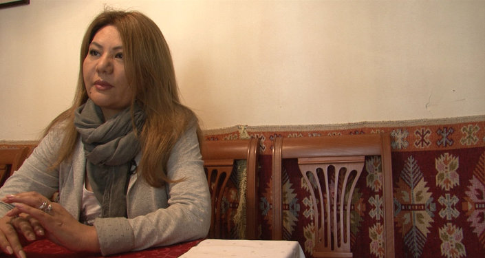 Певица и бизнес-вумен Жылдыз Осмоналиева, которая живет в Москве считает, что кыргызские песни одни из лучших в мире.
