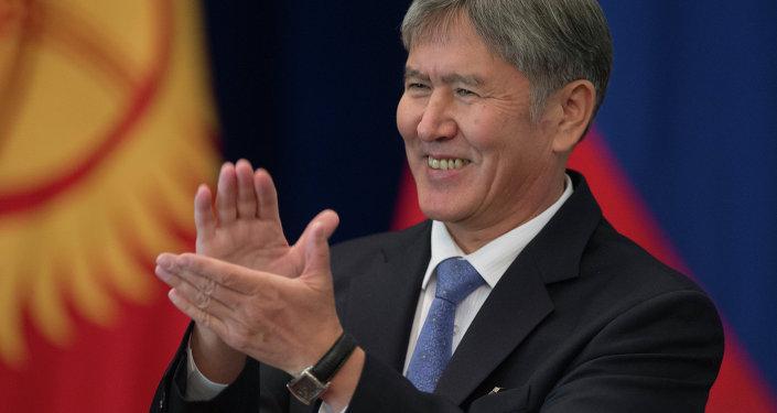 Президент Киргизии отказался отучастия вГА ООН из-за трудностей ссердцем