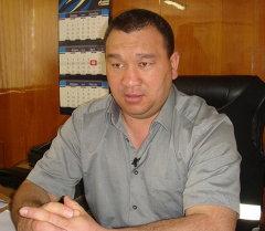 Рафик Мамбеталиев. Архивное фото