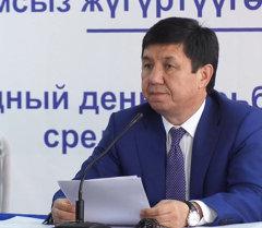 Сариев эмне үчүн Баңгизаттары боюнча кызматтын жетекчилерин алмаштырга