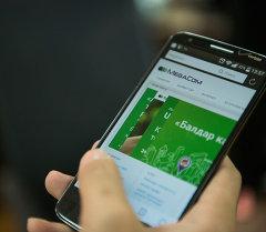 Сариев о продаже Megacom: это простая экономика и логичное решение