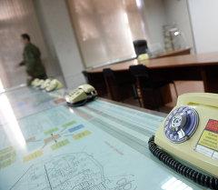Стационардык телефон. Архив